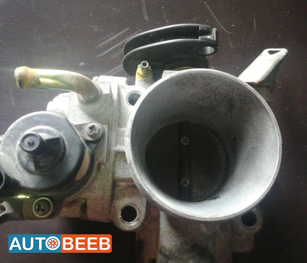 Mechanics  Mitsubishi Lancer