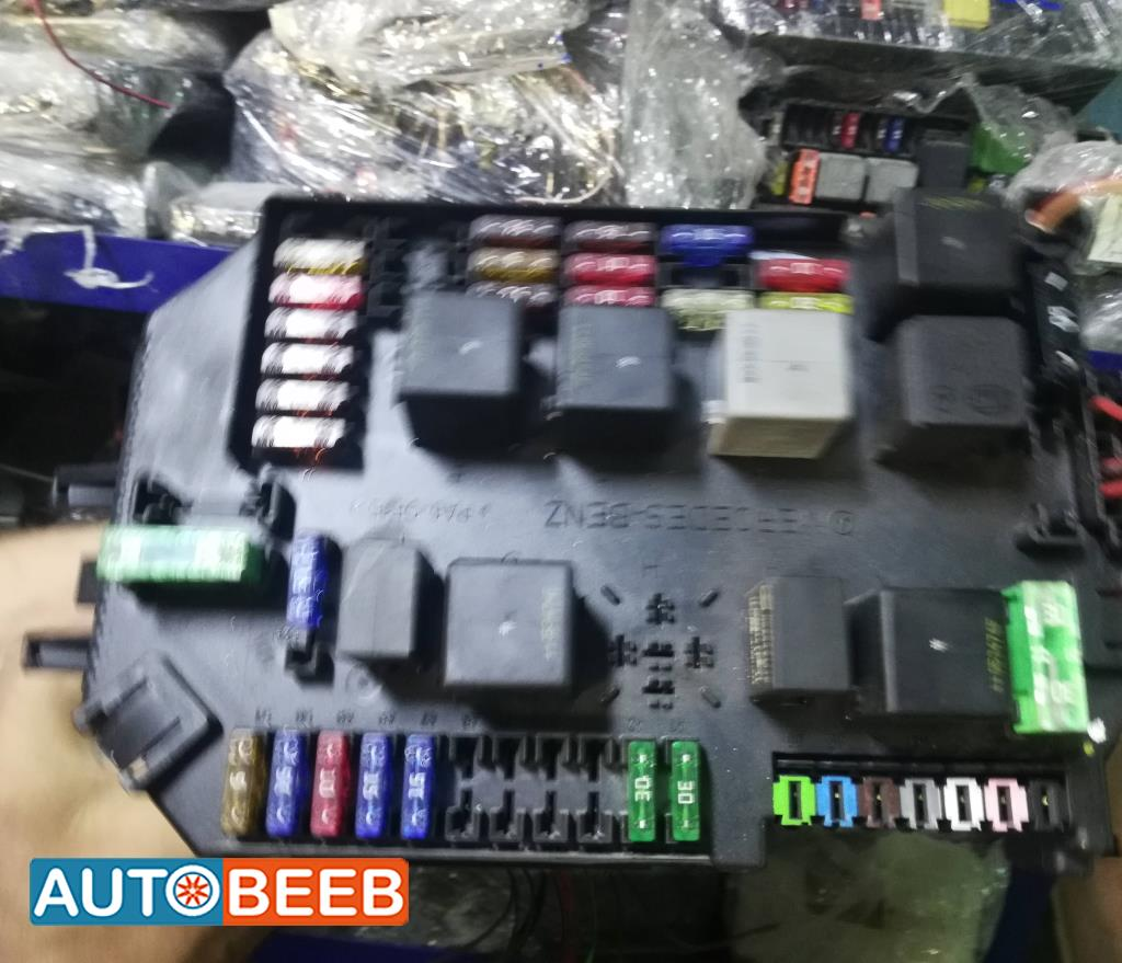 Electrical  Other Mercedes Benz S350