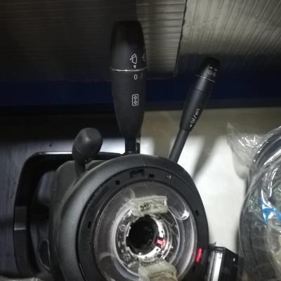 Cabin  Control buttons Mercedes Benz E200