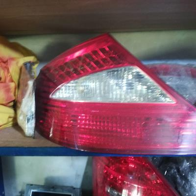 Lights Rear light Mercedes Benz CLC220
