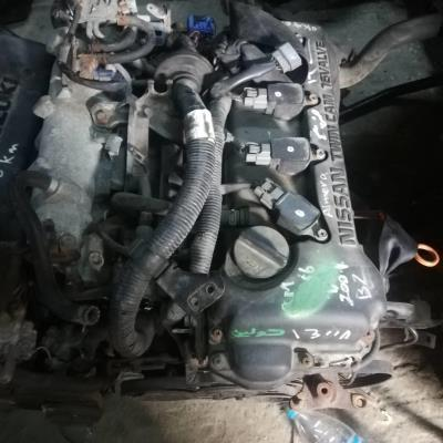 Engine Full Engine Nissan Sunny