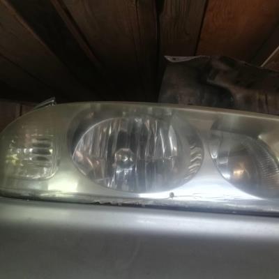 Lights Front light Nissan Sunny