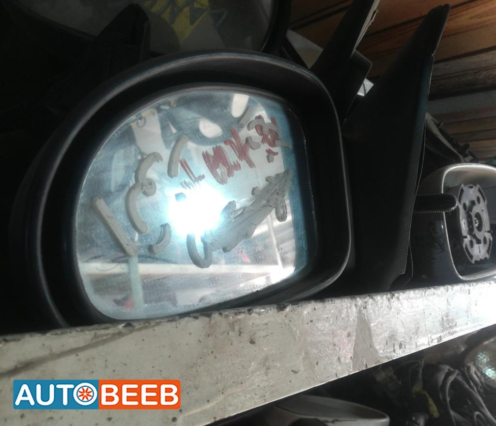 Body  Wing Mirror Hyundai Atos