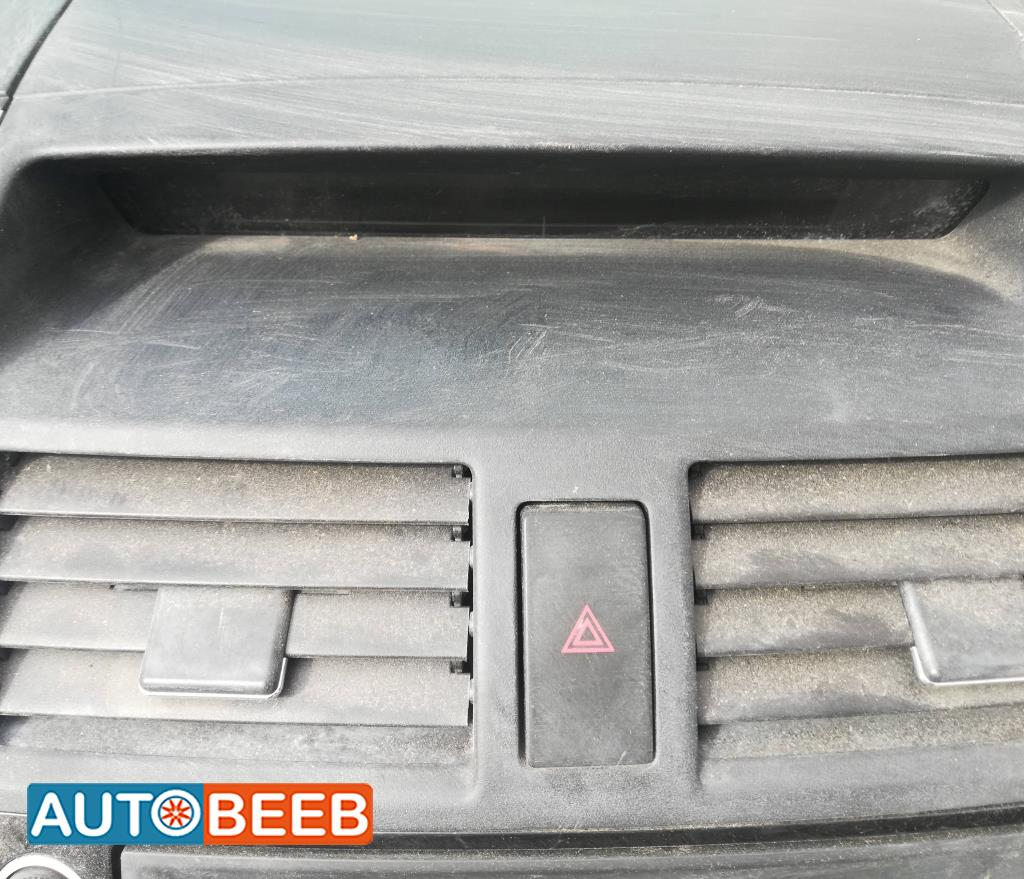 Cabin  Other Mazda CX9