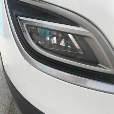 Lights Spotlight Mazda CX9