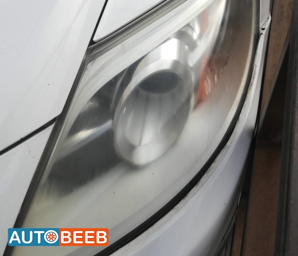 Lights Front light Mazda CX9