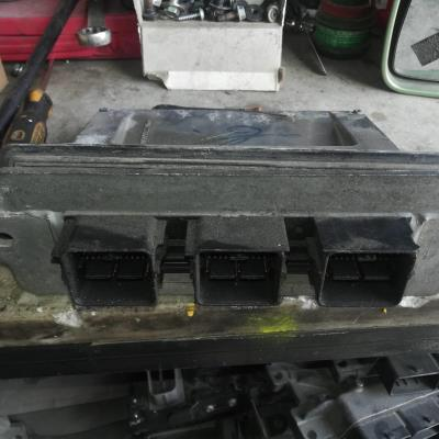 Engine Engine Control Unit Ford Escape