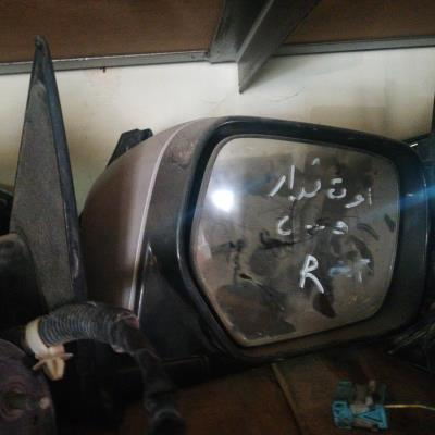 Body  Wing Mirror Mitsubishi Outlander
