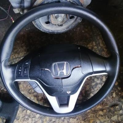 Cabin  Steering Wheel Honda Civic