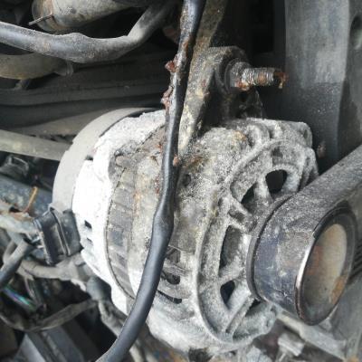 Mechanics  Chevrolet Optra