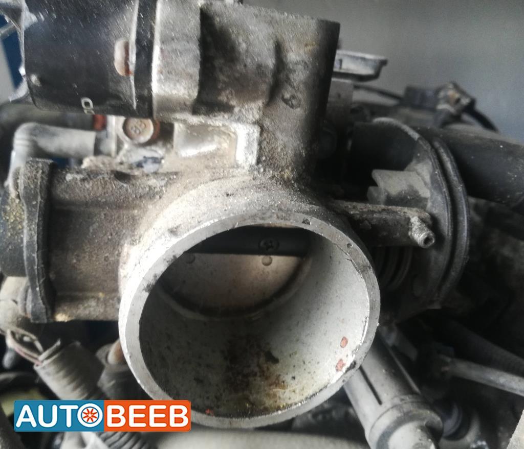 Mechanics  Chevrolet Aveo