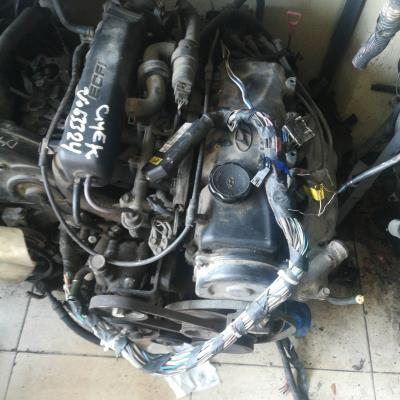 Engine Full Engine Hyundai Accent