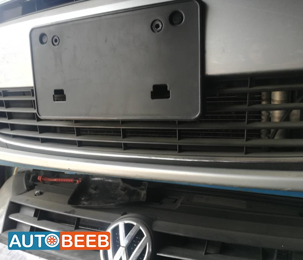 Body  Grilles Volkswagen Polo