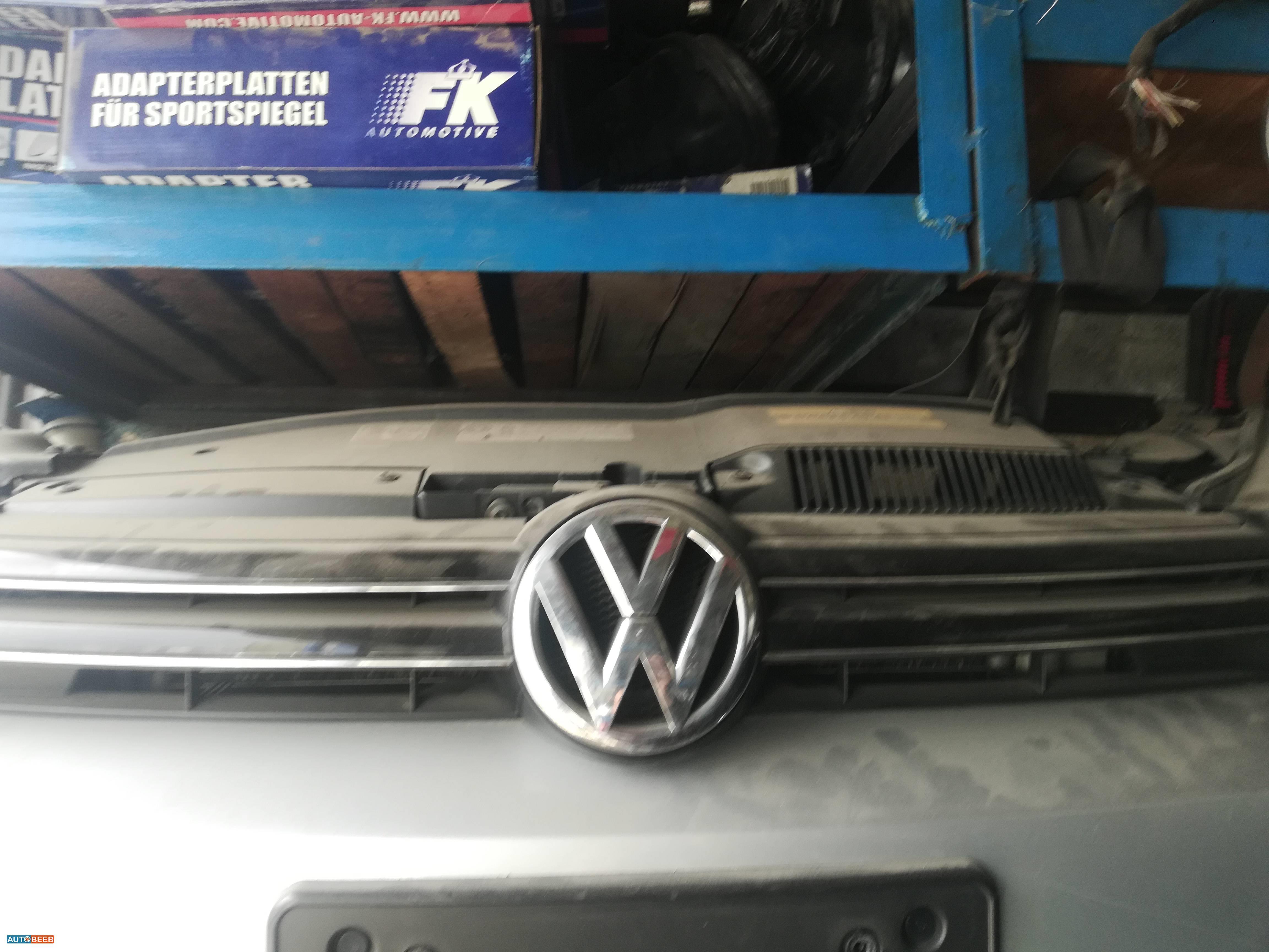 Body  Grilles Volkswagen Golf