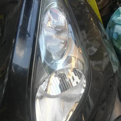 Lights Front light Chevrolet Cruze