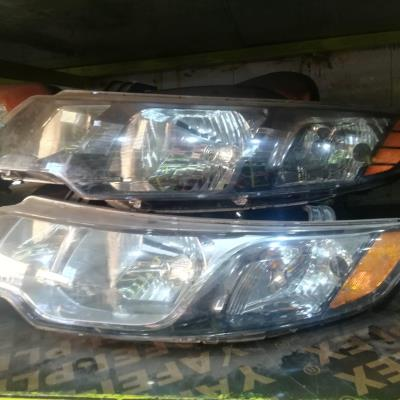 Lights Front light KIA  Forte