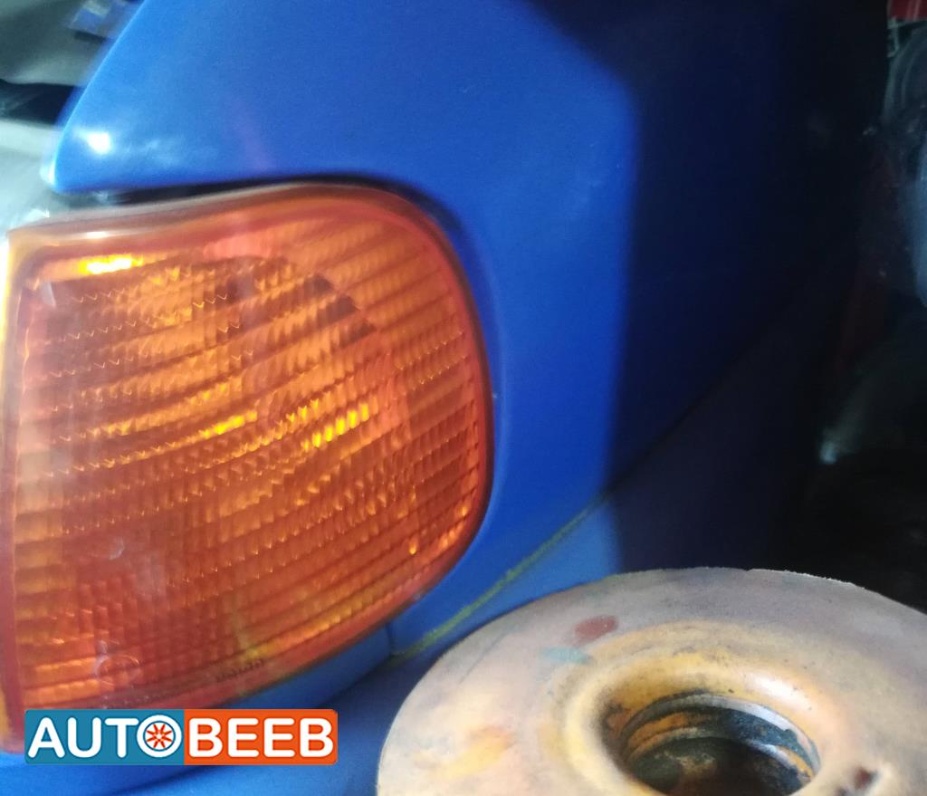 Lights Flasher Light Seat Ibiza