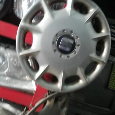 Wheel and Rims Wheel Covers  Seat Ibiza