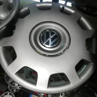 Wheel and Rims Wheel Covers  Volkswagen Golf