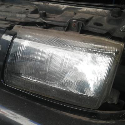 Lights Front light Volkswagen Caddy