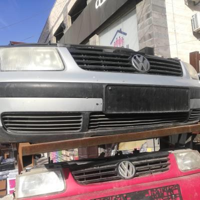 Body  Bumper Volkswagen Passat