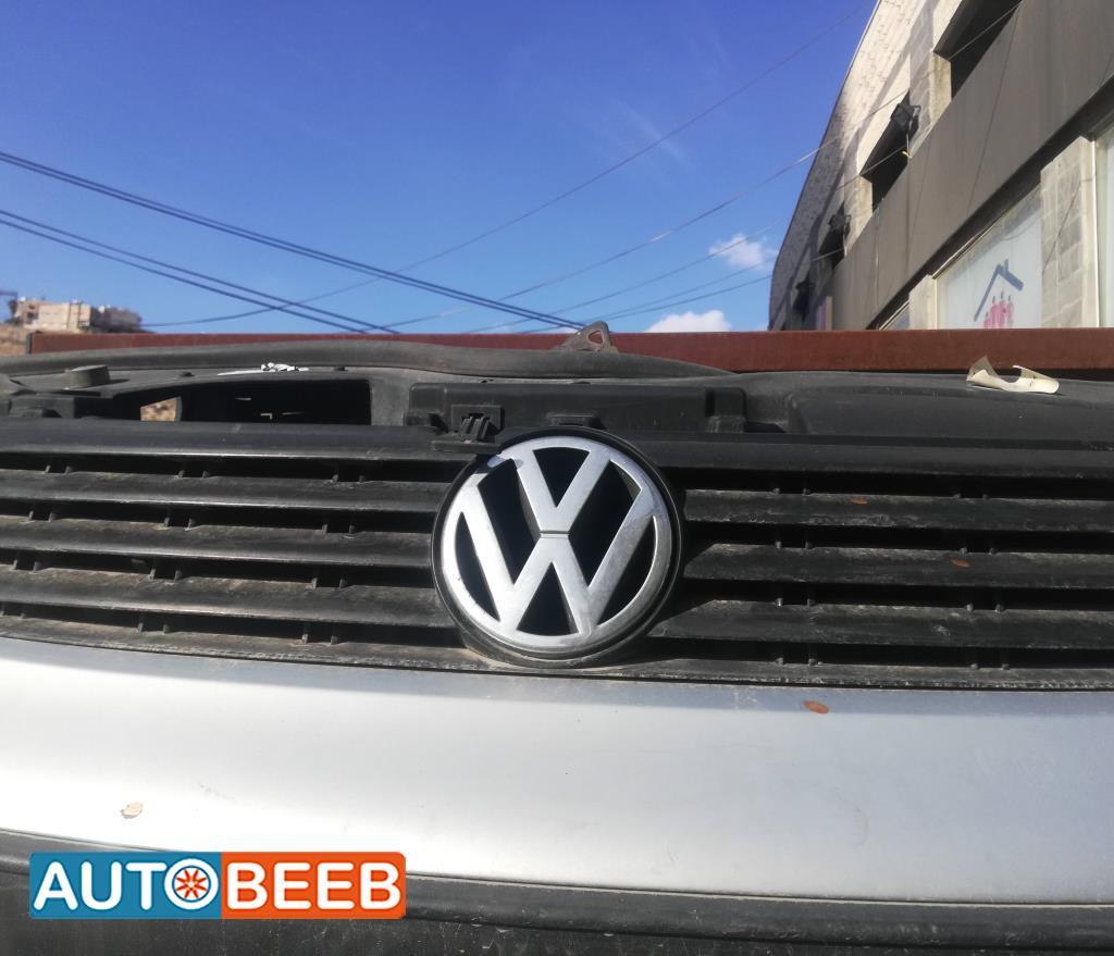 Body  Grilles Volkswagen Passat