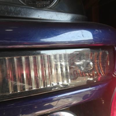 Lights Flasher Light Volkswagen Golf