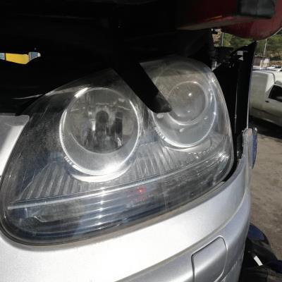 Lights Front light Volkswagen Golf