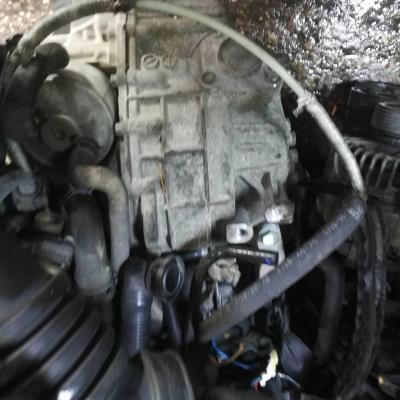 Gear Box Audi TT