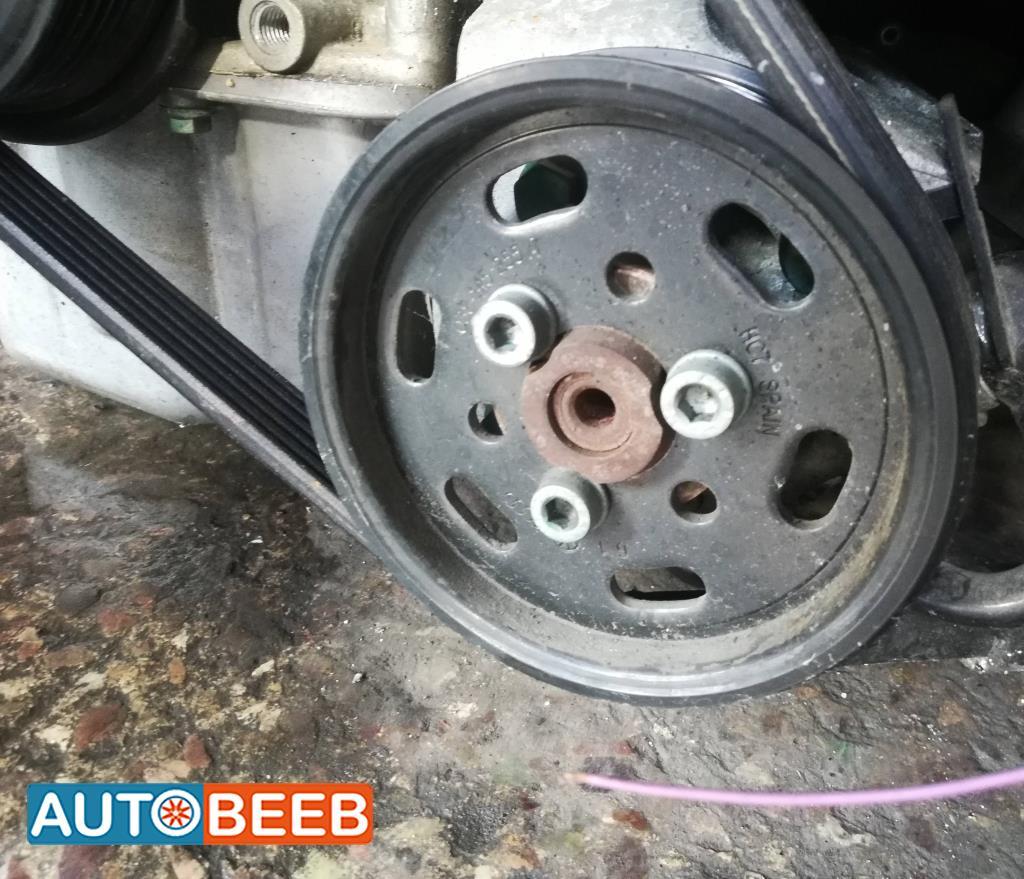 Mechanics  Audi TT