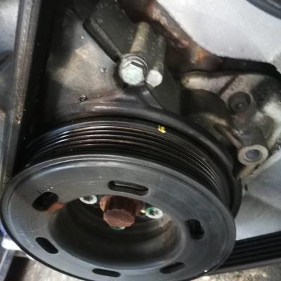 Engine Flywheel Audi TT