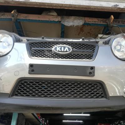 Body  Bumper KIA  Picanto