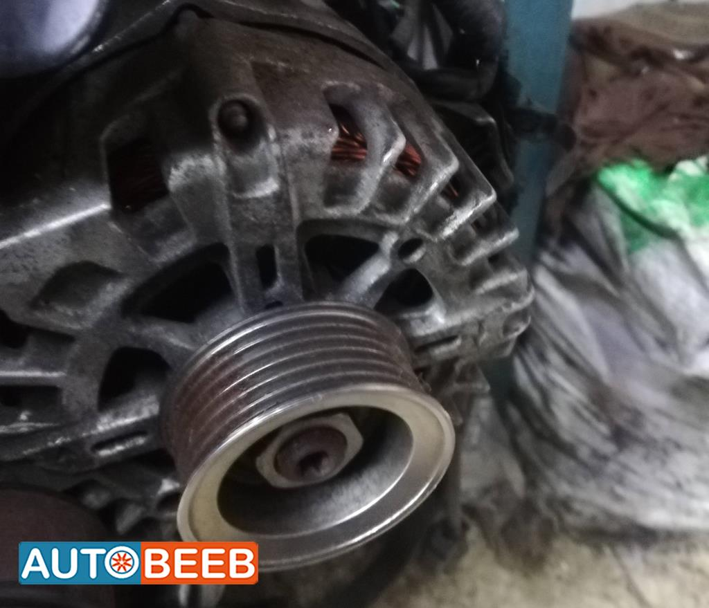 Mechanics  Hyundai Sonata