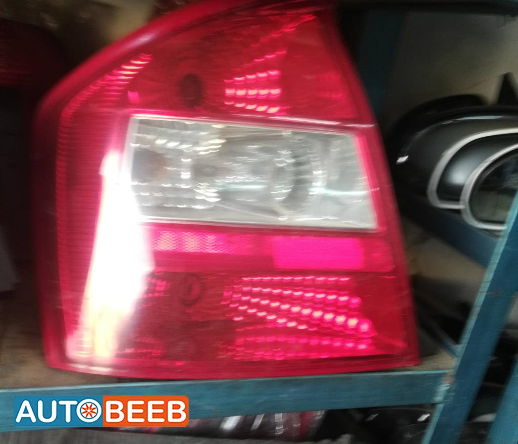 Lights Rear light KIA  Cerato - K3