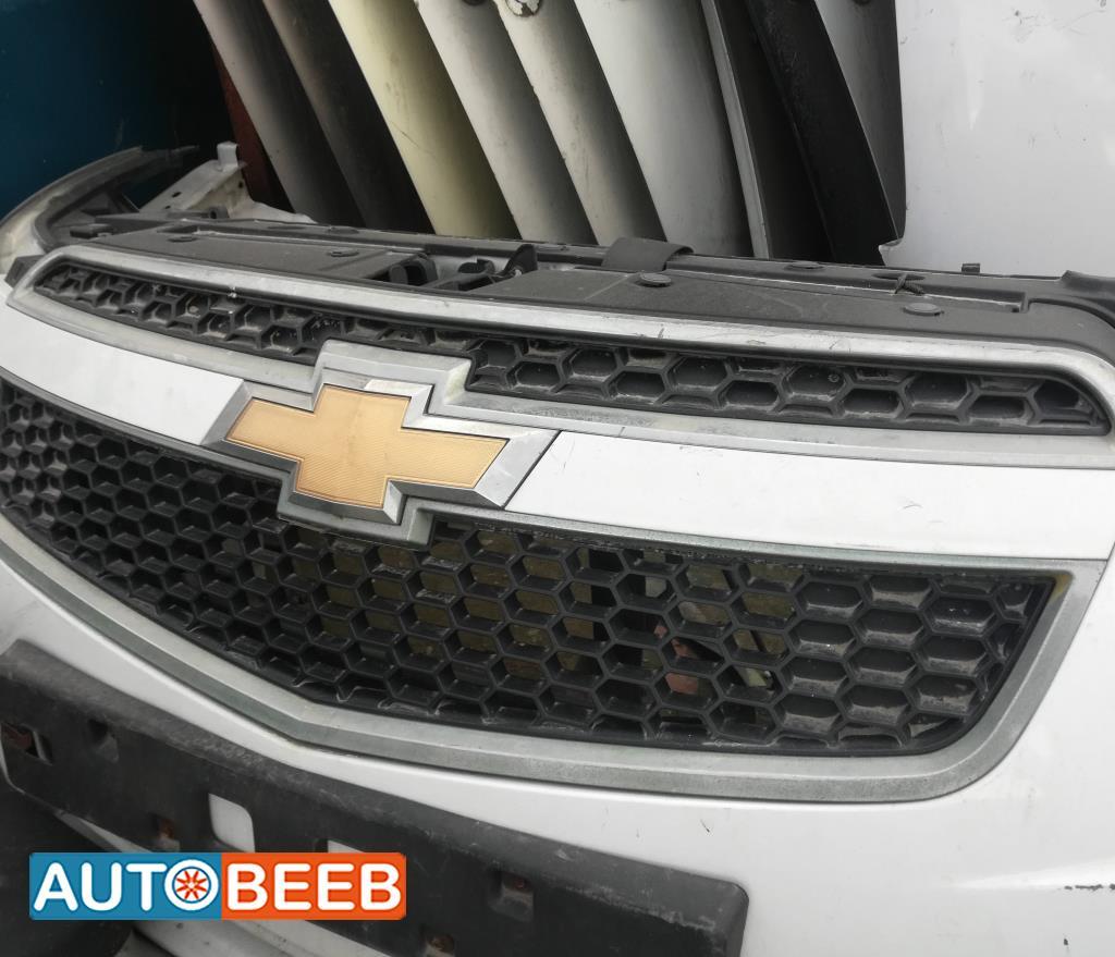 Body  Grilles Chevrolet Cruze