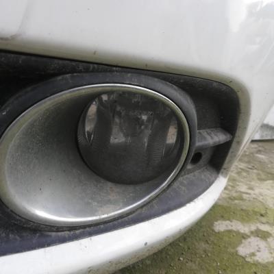 Lights Spotlight Chevrolet Cruze