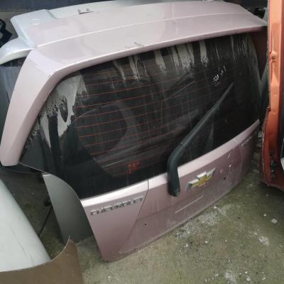 Body  Trunk Chevrolet Spark