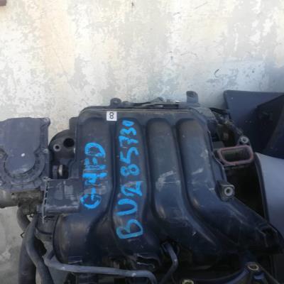Mechanics  Hyundai Avante