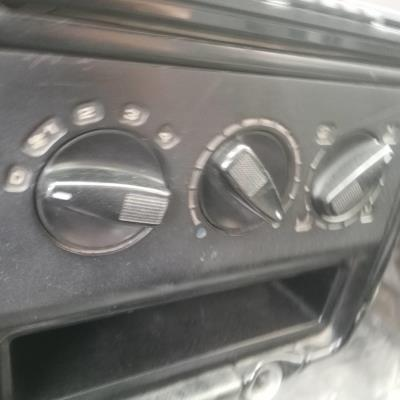 Cabin  Control buttons Seat Inca
