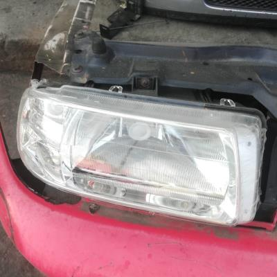 Lights Front light Seat Ibiza
