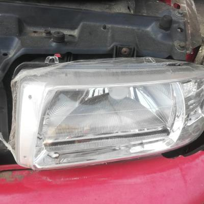 Lights Front light Seat Ibiza