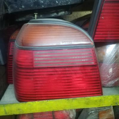 Lights Rear light Volkswagen Golf