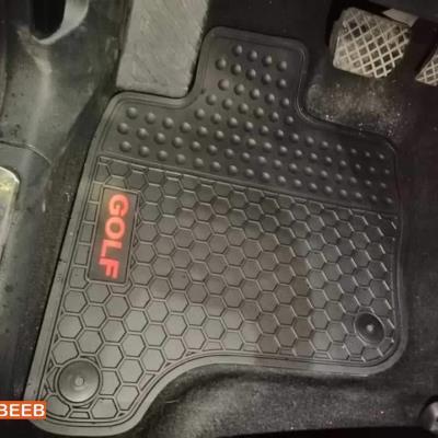 Cabin  Vehicle mat Volkswagen Golf