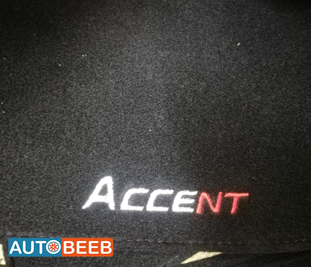 Cabin  Other Hyundai Accent