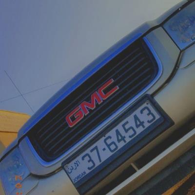 جي ام سي اينفوي 2005