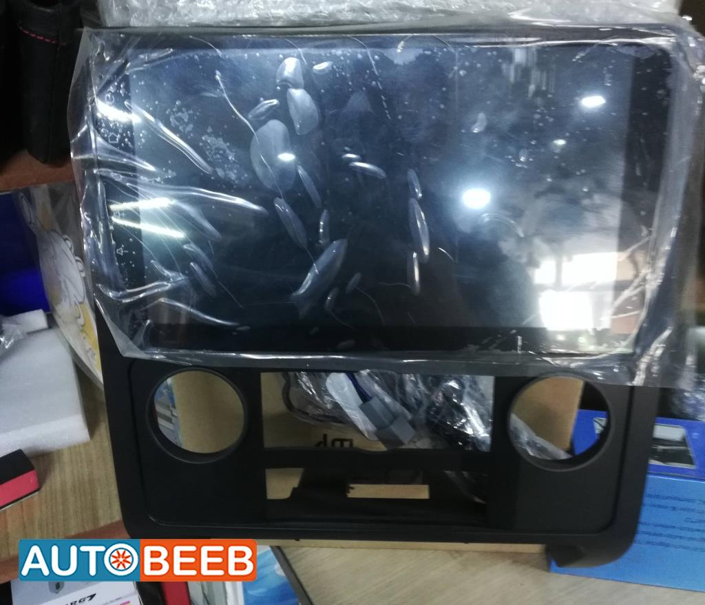 Electronics DVD Player Ford Escape