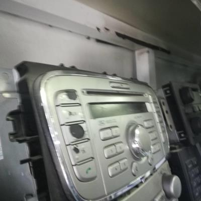 Electronics MP3 Player Toyota Camry