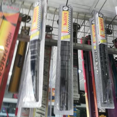 Glass wipers