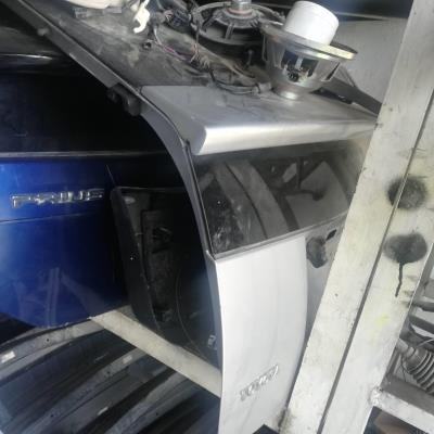 Body  Trunk Toyota Prius