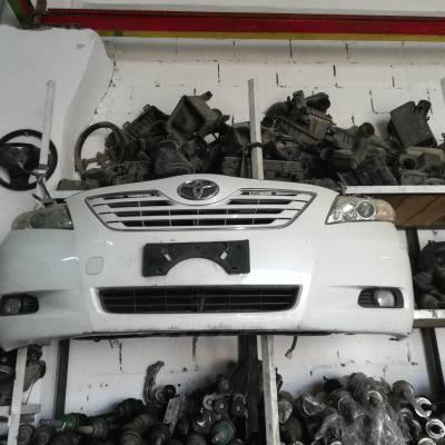 Body  Bumper Toyota Camry